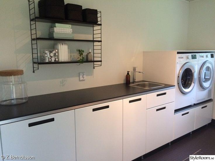 tvättstuga,stringhylla,hay