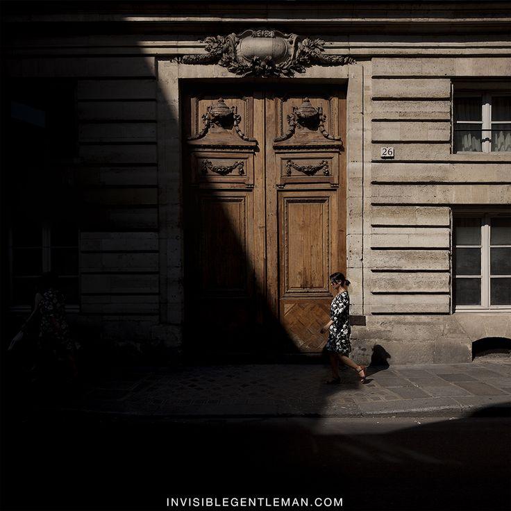 RUE DES FRANCS BOURGEOIS 26 | Paris, France