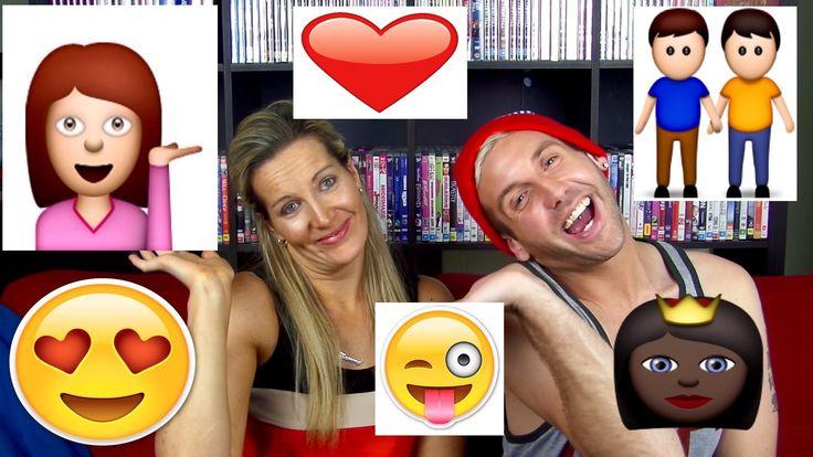 Emoji Challenge - The ChrisO & Sammy show (S03E09)