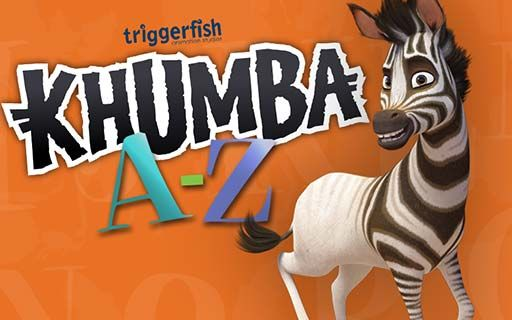 A- Z APP NOW on smartphones & tablets too! iOS & Android MORE GAMES / APPS OUT SOON !!!  #KhumbaTheGAME #GongRocker