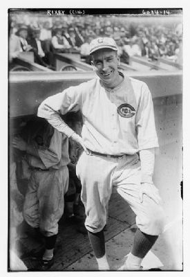 National Baseball Hall of Fame pitcher Eppa Rixey was born on May 3, 1891. Rixey played for the Philadelphia Phillies (NL) and the Cincinnati Reds (NL) during a career that spanned 21 years. Until his record was surpassed in 1959 by Warren Spahn, his 266 victories were the most by a south paw in the history of the National League. His boyhood home still stands in downtown Culpeper.