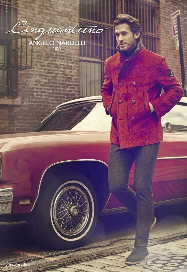 Одежду бренда Angelo Nardelli 1951 можно приобрести по адресу: г.Киев, ул. Дорогожицкая, 8 #мужсаяодежда #стиль #мода #обувь