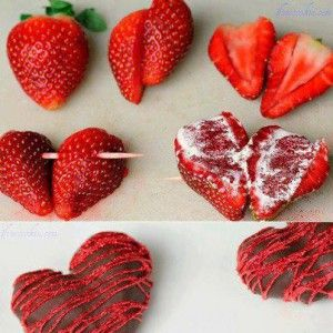 Happy Valentine My Dear...