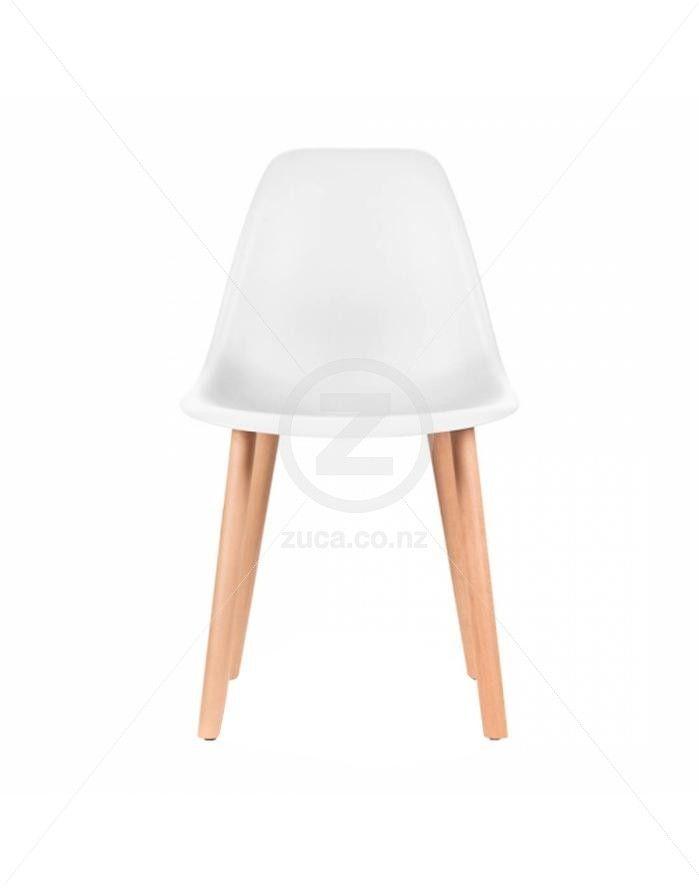 Novell Dining Chair White Zuca Homeware Chairs Replica Furniture Barstools Wellington New Zealandoffice