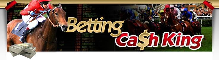 Betting Cash King