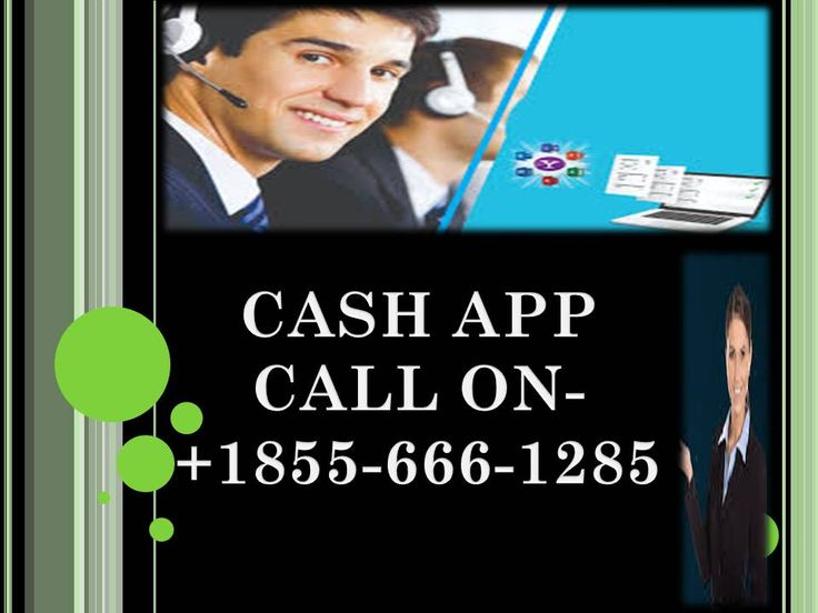 18556661285 Cash App is a mobile payment service developed
