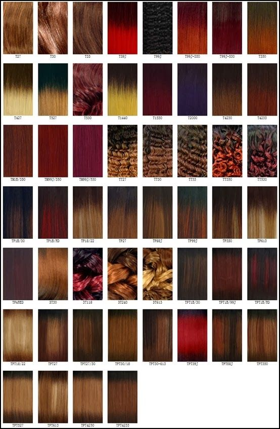 25 trending hair color charts ideas on pinterest natural brown different hair color chart urmus Images