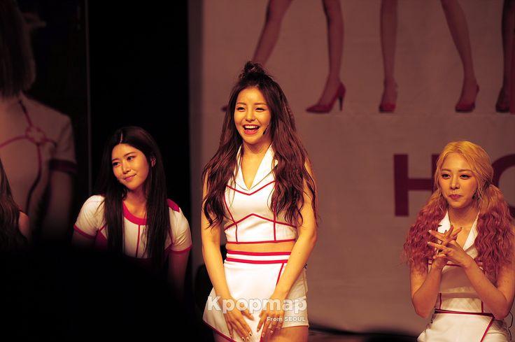#bravegirls #showcase #highheels #braveent #MinYeong #YuJeong #EunJi #YuJin #YuNa #HyeRan #HaYun