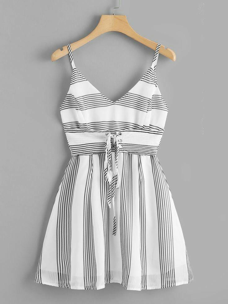 Vestidos casuales cortos tumblr
