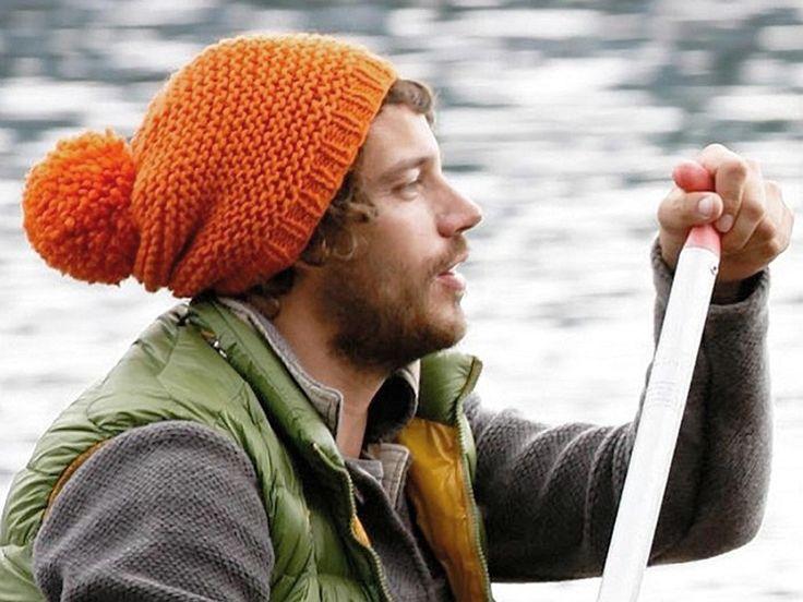 Tutoriel DIY: Tricoter un bonnet Mont Kilimandjaro via DaWanda.com