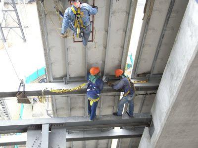 Installation Of Gfrc Panels Panneaux L 233 Gers En Fibre De