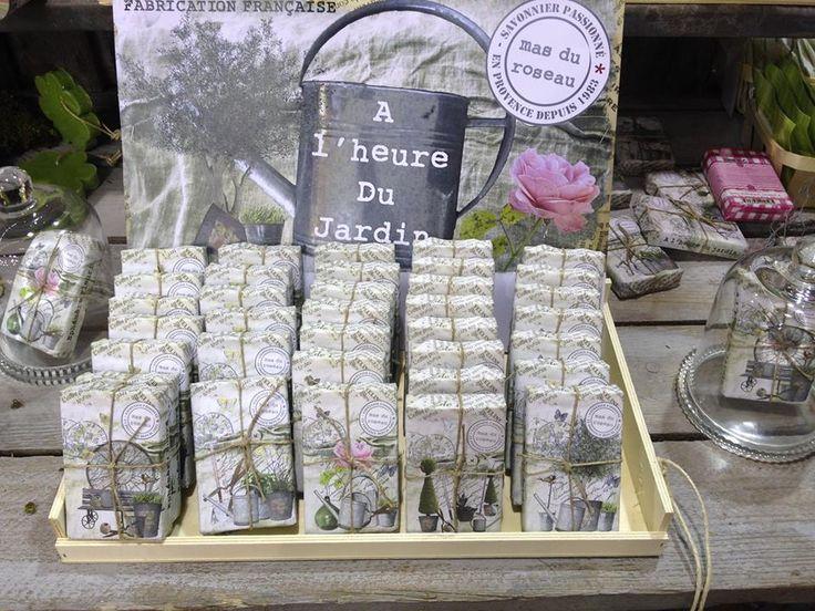 Rosa Martínez Decoración e Interirismo. Ephemére fleuri. Al´heure du jardin. MAS du Roseau.