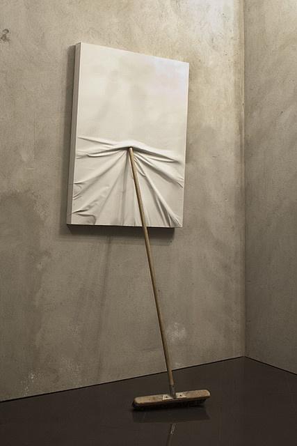 Maurizio Cattelan Untitled 2009