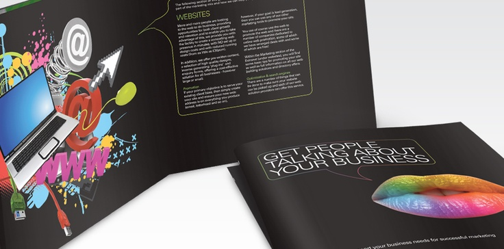 Due to the resounding success of previous campaigns, Tenet Group then tasked us with creating a one-off piece of literature that would premote the marketing support services offered to all of it's members.  The brief was to create an eye-catching and informative piece, something that members would keep and refer to in the future.  The design not only had showcase the full portfolio of services offered, but deliver key messages in a memorable way.