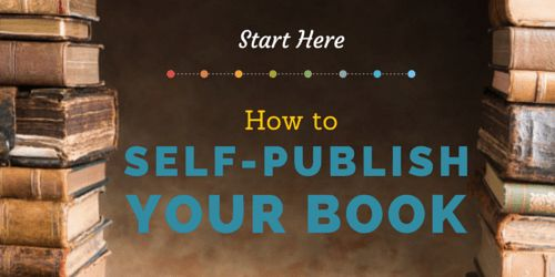 This is an introductory guide to the major self-publishing options available to authors today, and how to choose the right service for you.