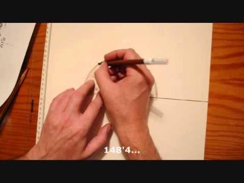 (Subt) 17.1. Útiles: plantilla de circunferencia.