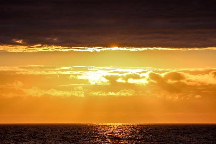 Sea, Sun and Sky by Katherina01