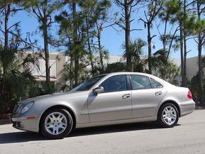 Awesome Amazing 2005 Mercedes-Benz E-Class Mercedes E320 CDI Turbo Diesel E-Class 2005 2005 Mercedes E320 CDI NO RESERVE AUCTION TURBO DIESEL NO RUST 43 SERVICE RECORD 2017 2018