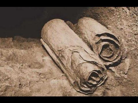 Documentar Despre Manuscrisele de la Marea Moarta (ROMANA) - YouTube