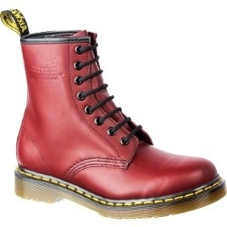 Buty Dr. Martens 1460 Cherry Red Smooth (470)