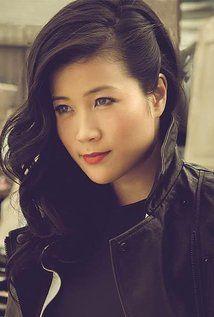 Jadyn Wong (Happy Quinn, Scorpion television show)