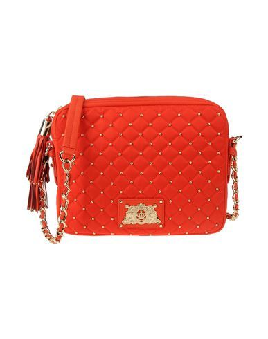 I found this great JUICY COUTURE Across-body bag for $135 on yoox.com. Click on the image above to get a code for Free Standard Shipping on your next order. #yoox
