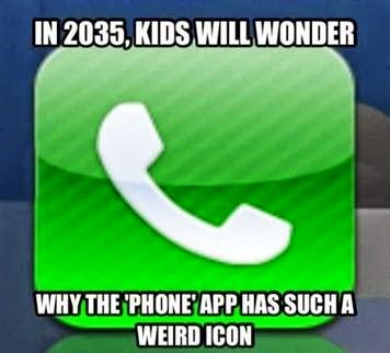 Smartphone Humor | From Funny Technology - Community - Google+ via Metro PCS Phones