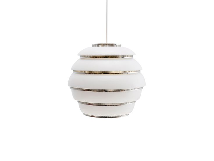 Artek - Products - Lighting - PENDANT LAMP A331