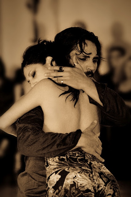 """Argentine tango """"Dancing: The vertical expression of a horizontal desire legalized by music."""" - George Bernard Shaw"""