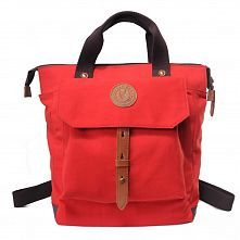 Evrawood Everton Backpack Red