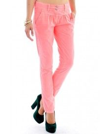Colourful Chinos @ £4.99