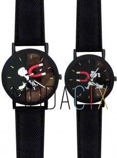 Mıknatıs Sevgili Saatleri