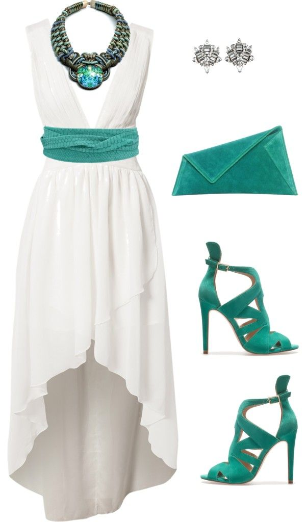 """""""beautiful evening"""" by soledad-saavedra on Polyvore"""
