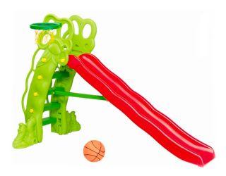 КМС-Спорт Горошина + баскетбольное кольцо SL-16
