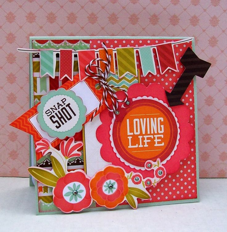 Best of Betsy's: Spring Bloom Cards