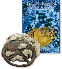 Shipwreck Treasures with Rare Astrolabe, Gold Cobs and Silver Coins at Sedwick Auction