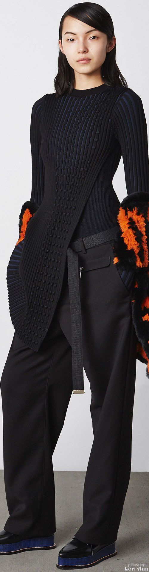 Opening Ceremony Fall 2015 RTW