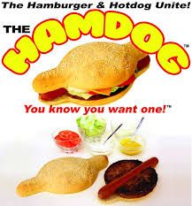 Image result for hamdog