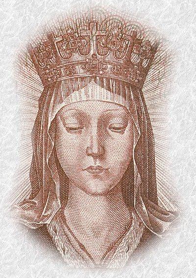 Rainha Santa Isabel de Portugal (1271-1336)