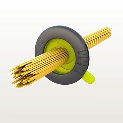 Joseph Joseph – Spaghetti Measure (medidor de espaguete cinza/verde) :: DESIGN anyware