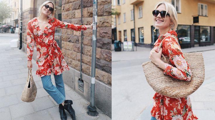 Inspireras av Metro Mode-bloggarnas bästa sommaroutfits