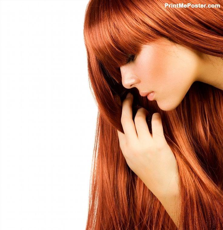 How To Grow Silky Long Hair Naturally