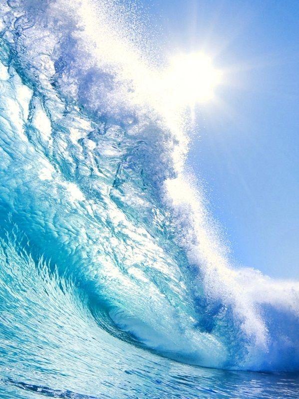 Breathe It All In. Love It All Out. #LoveSurf #Swimwear #OceanIsCalling #Waves #Explore #Breathe