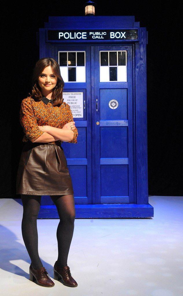 My Clara!!