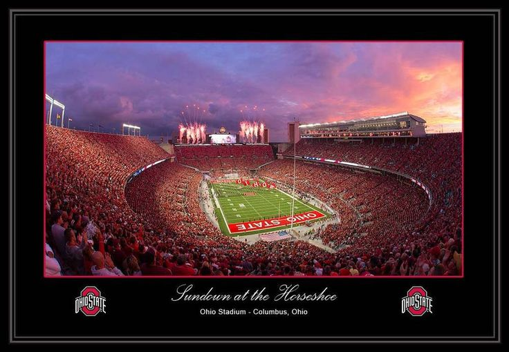 61 Best Ohio State Buckeyes Football Pictures Quotes