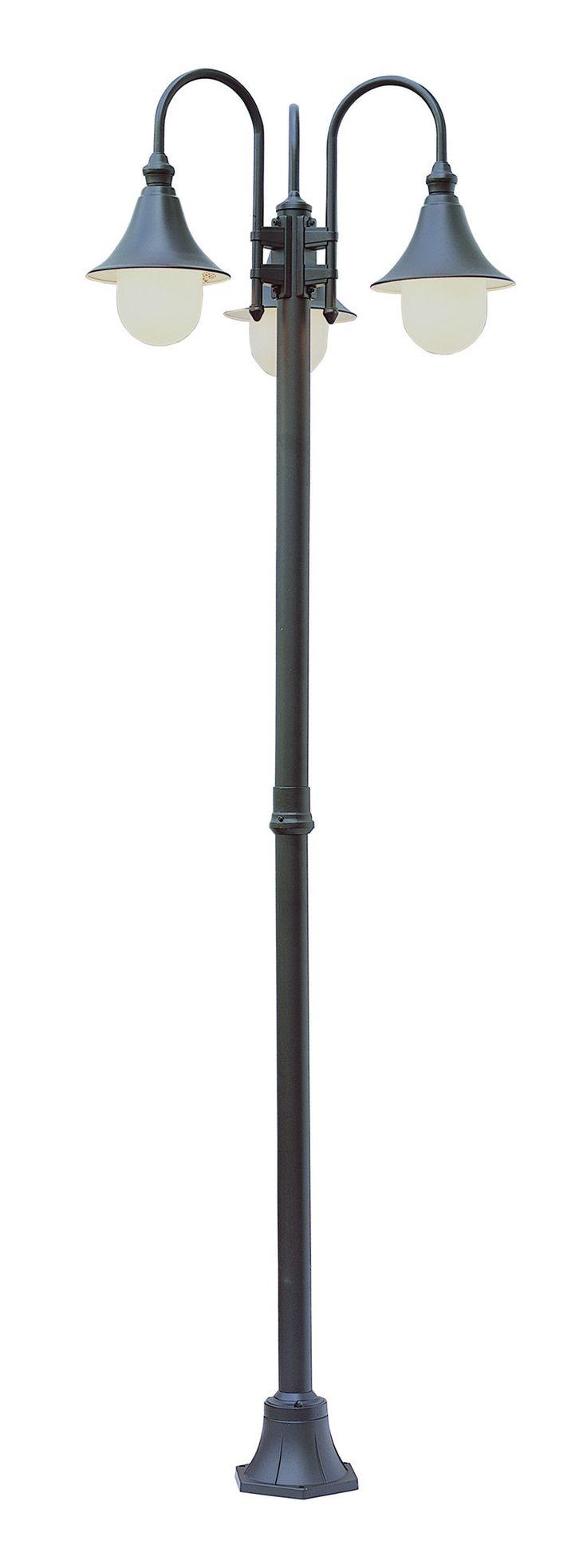 15 best Park Lighting Ideas images on Pinterest | Lighting ideas ... for Street Lamp Post Height  113lpg