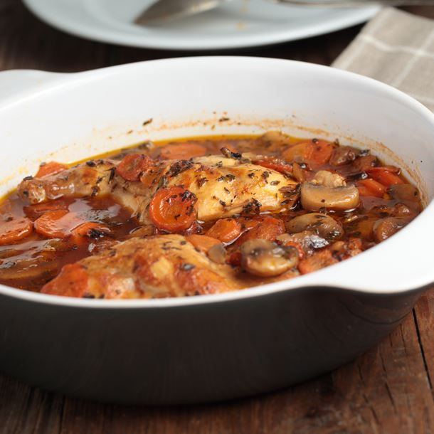 Saut de porc la tomate d 39 agn s recette plat - Viande facile a cuisiner ...