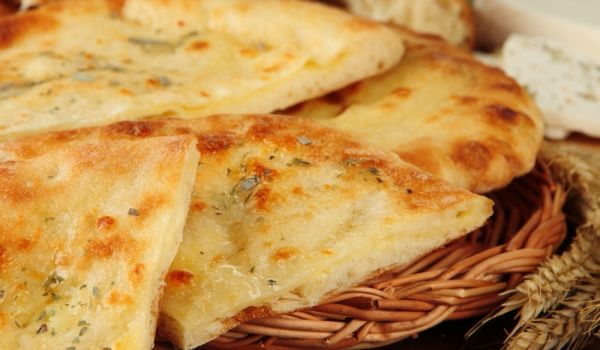 how to prepare flat bread