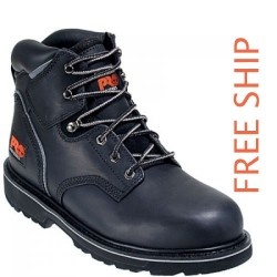 Price: $80.00. Timberland PRO 33032 Pit Boss EH Steel Toe Work Boots