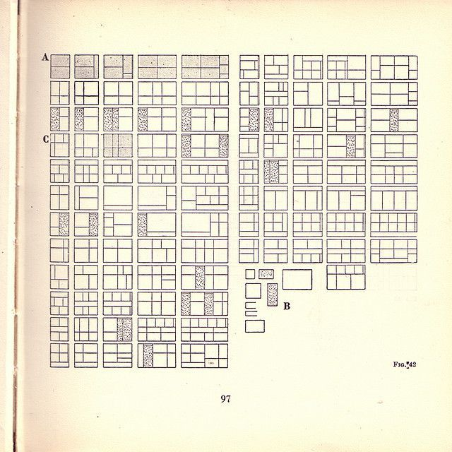 17 best images about grid and modular on pinterest learn for Corbusier mobel